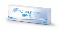 1-DAY ACUVUE MOIST FOR ASTIGMATISM C 30