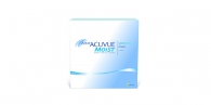 1-DAY ACUVUE MOIST FOR ASTIGMATISM C 90