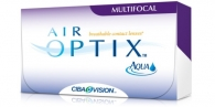 Ciba Vision AIR OPTIX MULTIFOCAL 3