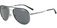 Arnette AN3071 679/81 BLACK RUBBER/GUNMETAL