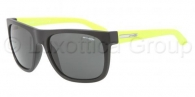 Arnette AN4143 213287 MATTE BLACK GRAY