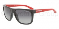 Arnette AN4143 41/T3 BLACK POLAR GRAY GRADIENT