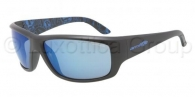 Arnette AN4166 211555 MATTE BLACK BLUE MIRROR