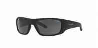 Arnette AN4182 219687 FUZZY BLACK/GRAY