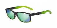 Arnette AN4185 22553R FUZZY BLACK/TRASLUCENT LIME