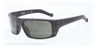 Arnette AN4198 447/71 FUZZY BLACK  grey green