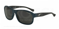 Arnette AN4209 218887 BLACK ON CLEAR