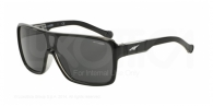 Arnette AN4210 215987 BLACK ON TRASLUCENT CLEAR