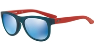 Arnette AN4222 241755 MATTE TRANSPARENT BLUE