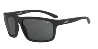 Arnette AN4229 447/87 BLACK RUBBER