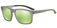 Arnette AN4233 24238N MATTE TRANSPERENT GREY