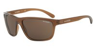 Arnette AN4234 247473 TRANSPARENT BROWN