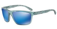 Arnette AN4234 247725 TRANSPARENT AZURE
