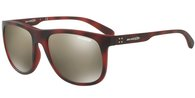 Arnette AN4235 24635A MATTE DARK BROWN HAVANA