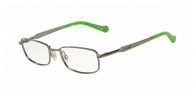 Arnette AN6083 670 BRUSHED GUNMETAL