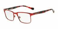 Arnette AN6097 622 MATTE DARK RED
