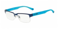 Arnette AN6101 664 MATTE LIGHT BLUE