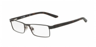 Arnette AN6109 672 MATTE DARK BROWN