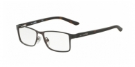 Arnette AN6110 672 MATTE BROWN