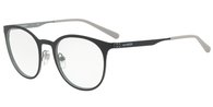 Arnette AN6113 687 TOP BLACK ON GREY RUBBER