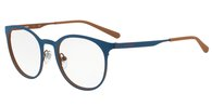 Arnette AN6113 689 TOP BLUE ON BRICK RUBBER