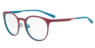 Arnette AN6113 690 TOP CHERRY ON BLUE RUBBER
