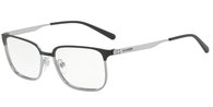 Arnette AN6114 679 BLACK RUBBER/GUNMETAL