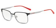 Arnette AN6114 683 BLACK RUBBER/GUNMETAL