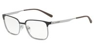 Arnette AN6114 685 BLACK RUBBER/GUNMETAL