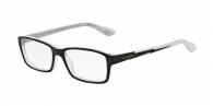 Arnette AN7034 1007 TOP BLACK ON WHITE-CRY