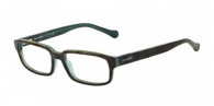 Arnette AN7092 1103 TOP HAVANA ON GREEN