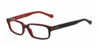 Arnette AN7092 1135 MATTE BLACK ON RED