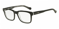 Arnette AN7101 1019 GLOSS BLACK ON CLEAR