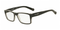 Arnette AN7106 2159 BLACK ON CLEAR