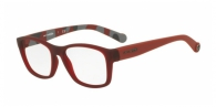 Arnette AN7107 2365 FUZZY TRANSLUCENT BORDEAUX