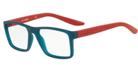 Arnette AN7109 2417 MATTE TRANSPARENT BLUE
