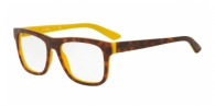 Arnette AN7111 1190 MATTE HAVANA TOP ON YELLOW