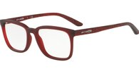 Arnette AN7119 2470 MATTE TRANSPARENT BORDEAUX