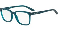 Arnette AN7119 2472 MATTE TRANSPARENT BLUE