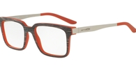Arnette AN7121 2430 BRUSH MT BROWN/MT ORANGE