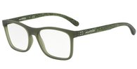 Arnette AN7125 2471 MATTE TRANSPARENT GREEN