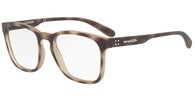 Arnette AN7126 2467 MATTE LIGHT BROWN HAVANA