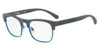 ARNETTE Ripon AN7131 2490 MATTE GREY/PASTEL BLUE