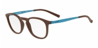 ARNETTE Banjo AN7151 2539 MATTE DARK BROWN