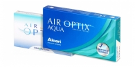 Ciba Vision AIR OPTIX AQUA 3