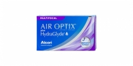 AIR OPTIX HYDRAGLYDE MULTIFOCAL 6