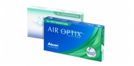 AIR OPTIX HYDRAGLYDE TORIC 6