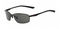 NIKE  AVID SQ EV0589-001 BLACK/GREY LENS