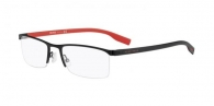 Boss Hugo Boss BOSS 0610       FQA BLACK RED