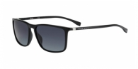 HUGO BOSS BOSS 0665/N/S 807 (9O) BLACK